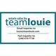 Estate Sales By Team Louie Logo