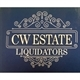 CW Estate Liquidators Logo