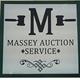 Massey Auction Service Inc Logo