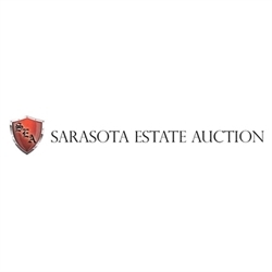 Sarasota Estate Auction Logo