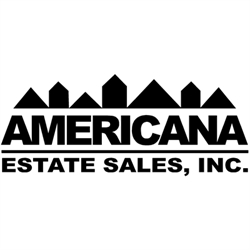 Americana Estate Sales Inc. Logo