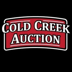 Cold Creek Auction