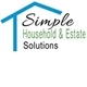 Simple Household & Estate Solutions Logo