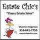 Estate Chic's Logo