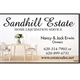 Sandhill Estate Home Liquidation Sales Logo