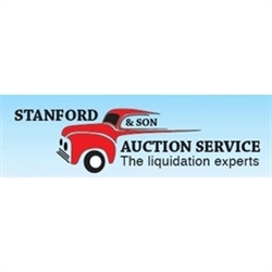 Stanford & Son Inc. Logo
