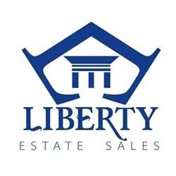 Liberty Estate Sales Logo
