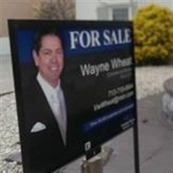 Wayne Wheat Enterprises Logo