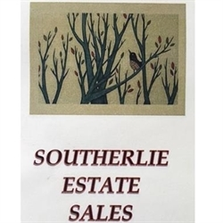 Southerlie Estate Sales Logo