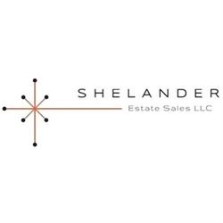 Shelander Estate Sales, LLC Logo