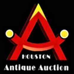 Houston Antique Auction Logo