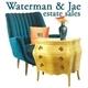 Waterman & Jae Estate Sales Logo