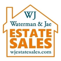 Waterman & Jae Estate Sales Logo
