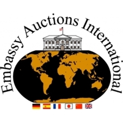 Embassy Auctions Logo