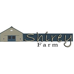 Shirey Farms Auction Services Logo