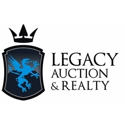 Legacy Auction & Realty Logo