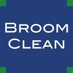 Broom Clean, LLC Logo