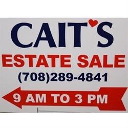 Cait's Cart Logo