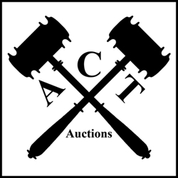 Act Auctions Logo