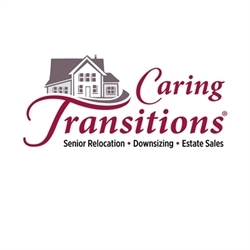 Caring Transitions Of New Orleans Logo