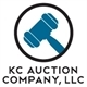 KC Auction & Appraisal Co. Logo