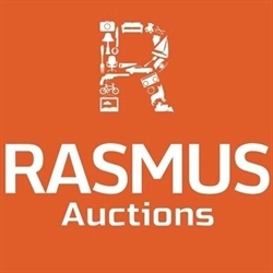 Acuity Estates By Rasmus Online Auctions Logo