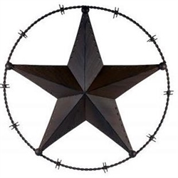 Texas Star Estate Sales Logo