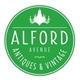 Alford Avenue Antiques & Vintage Estate Sales Logo