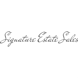 Signature Estate Sales Logo