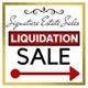 Signature Estate Sales Logo