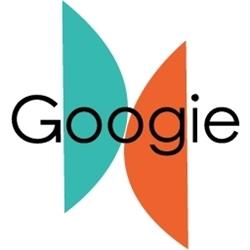 Googie Down Logo