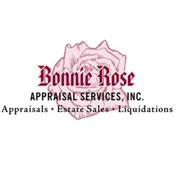 Bonnie Rose Estate Sales, A Division Of Bonnie Rose Appraisal Services, Inc. Logo