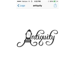 Antiquity Estate Sales & Liquidation Logo