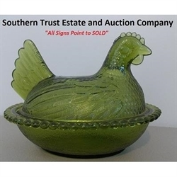 Southern Trust Estate and Auction Company Logo