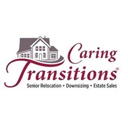 Caring Transitions Of Northern Virginia Logo