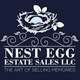 Nest Egg Estates Logo