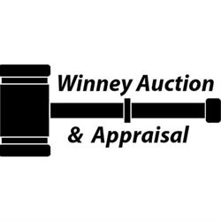 Winney Auction Logo