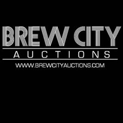 Brew City Auctions & Estate Sales Logo