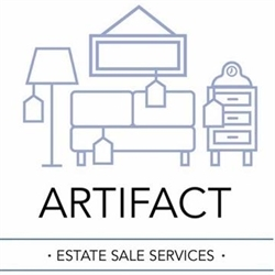 Artifact Estate Sale Services Logo
