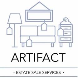 Artifact Estate Sale Services Logo