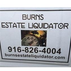 Burns Estate Liquidator