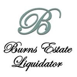 Burns Estate Liquidator Logo