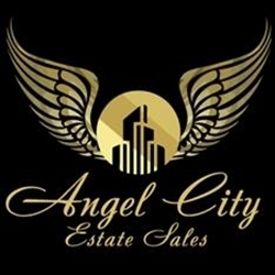 Angel City Estate Sales Logo