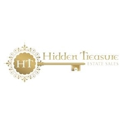 Hidden Treasure Estate Sales Logo