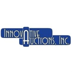 Innovative Auctions Inc Logo