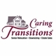 Caring Transitions Of Raleigh Logo