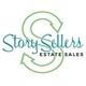 Story Sellers Estate Sales Logo