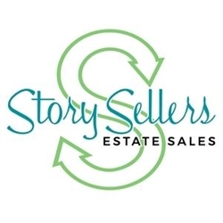 Story Sellers Estate Sales Logo