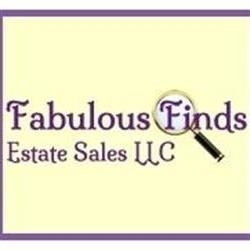 Fabulous Finds Estate Sales LLC Logo