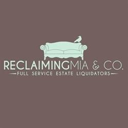 Reclaimingmia Logo